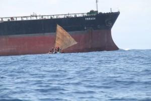 写真報告・台風一過 Batan島~台湾・成功 2011/6/9
