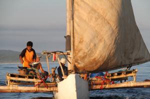 上映情報:「縄文号とパクール号の航海」は好評のため続映決定!