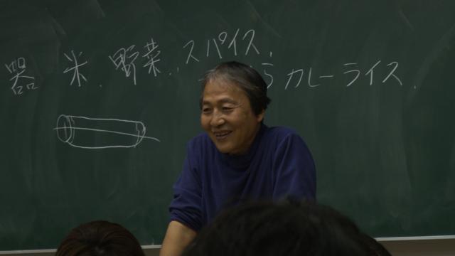関野さん説明会